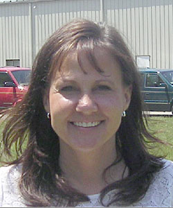 Sheila Rabe, Employee at Coatings Plus
